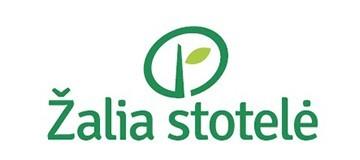 Žalia Stotelė
